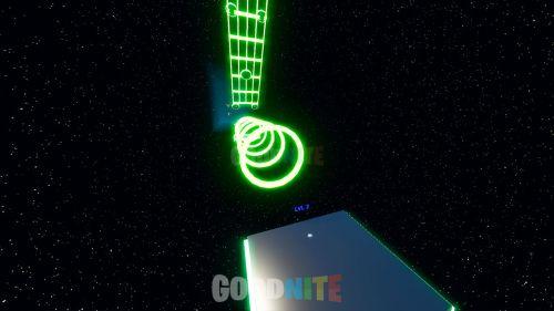 Galaxy Deathrun +