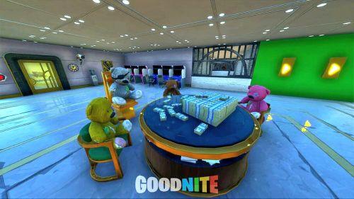 ESCAPE GAME - ANTI BOBBY