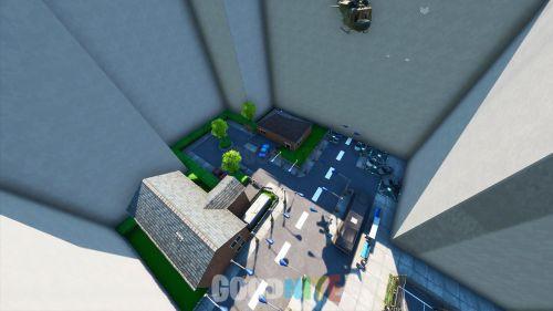 Escape Game Braqueur Chapitre 2