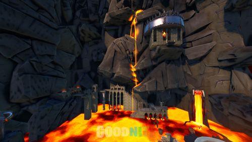 Ruin hell