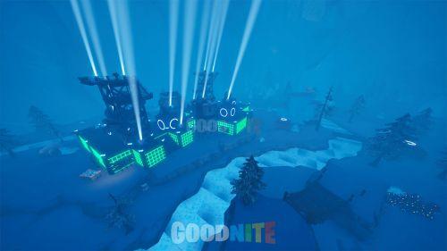 Parka Hills - Gun Game: On Ice