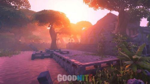 The Temple | Gun Game