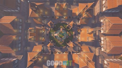 The Square  - FFA Hardcore