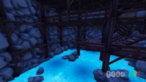 Cryptic Caverns V2
