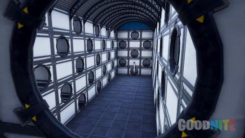 Escape The Lab V2