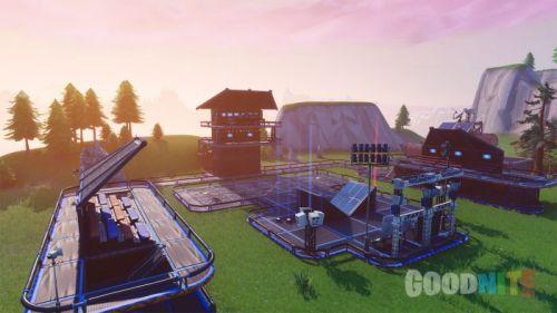 Build Battle Arena