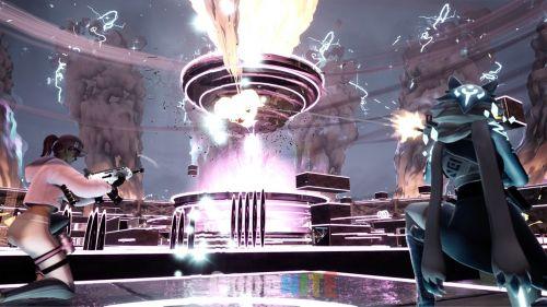 DEATHRUN - Stellar Reactor