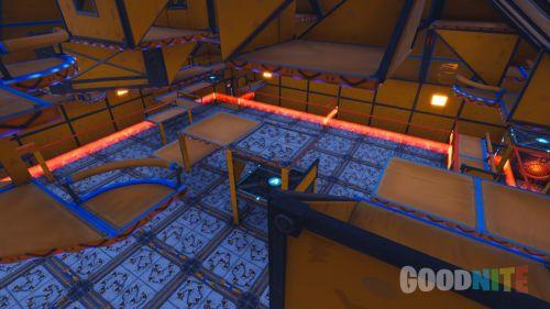 Escape Maze 2