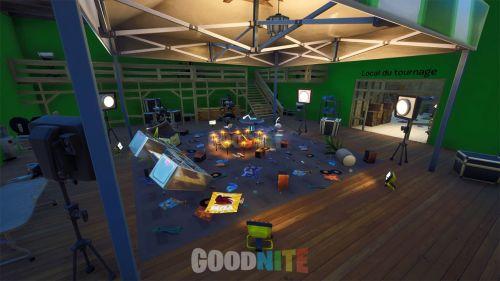 Escape game YouTube