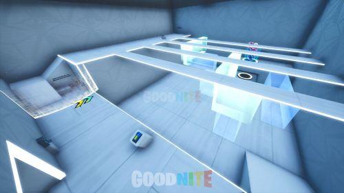 Mystic White - Escape the Simulation