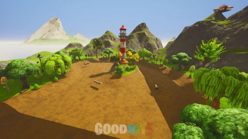 Escape game Naturex