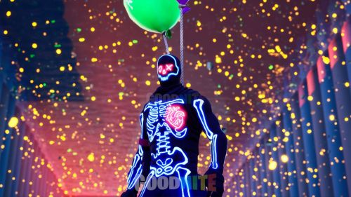 DEATHRUN - Balloons Run