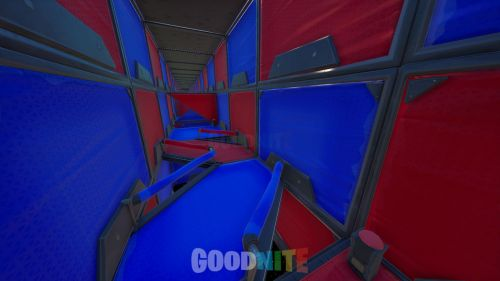 RED VS BLUE - FIGHT AND DEATHRUN