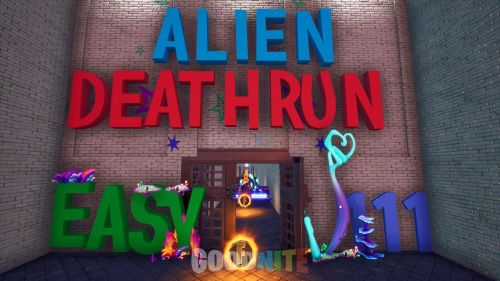ALIEN 111 Level Default Deathrun