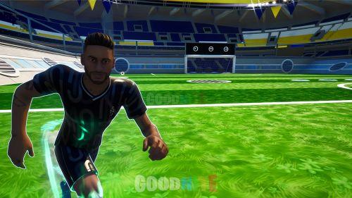Ney'Cup Football   NEYMAR JR