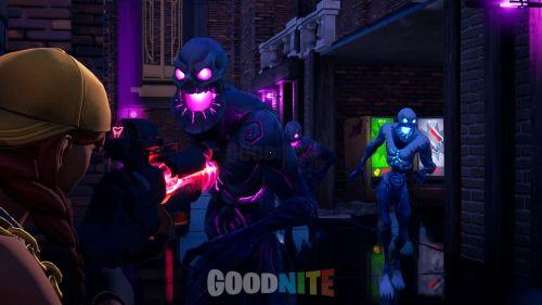 Mode Zombie