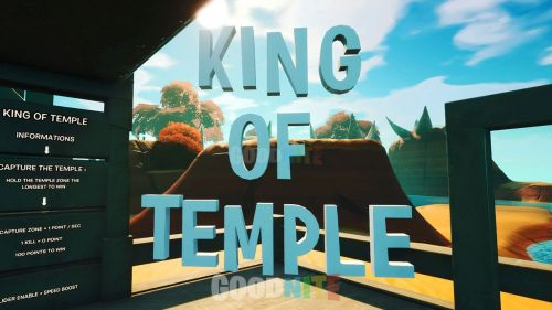 King of Temple