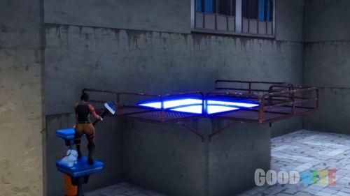 Portal Escape