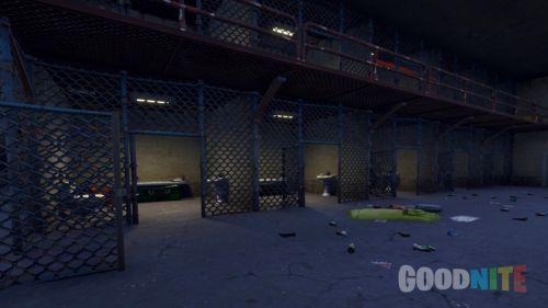 Pop's Prison