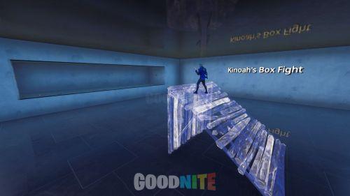 Kinoah's BOX FIGHT