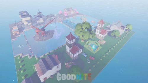 GUN GAME: ISLAND OF FOUR TIME