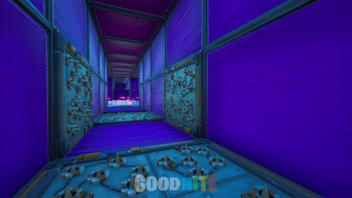 Deathrun 100 levels EASY