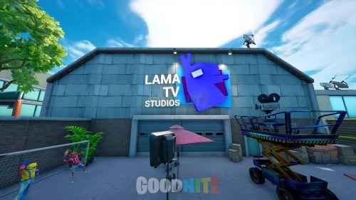 LAMATV STUDIOS