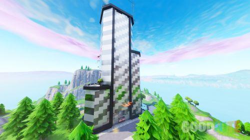 Skyscraper Escape