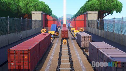 Railroad Runners