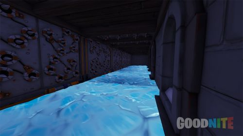 The Frozen Deathrun