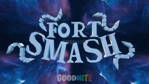 ¤ FortSmash ¤