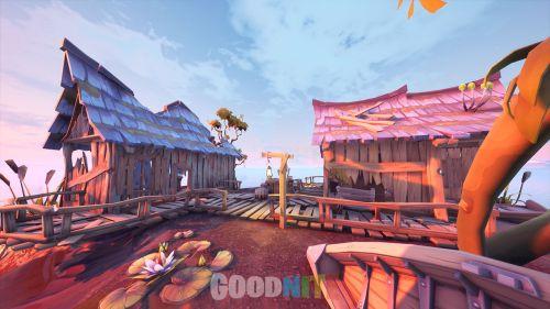 Escape game - Islana - niveau 1