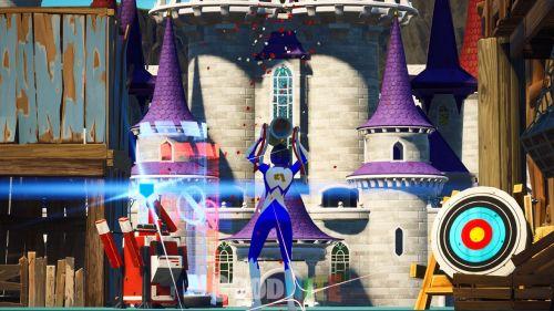 Fallen Kingdoms - RED VS BLUE -
