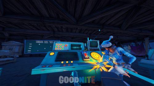 ESCAPE GAME - LA MINE (Intéractif)