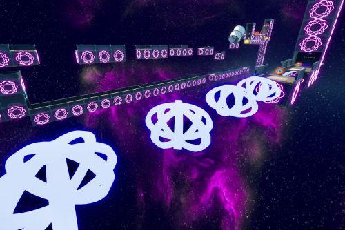 Easy Galaxy Deathrun