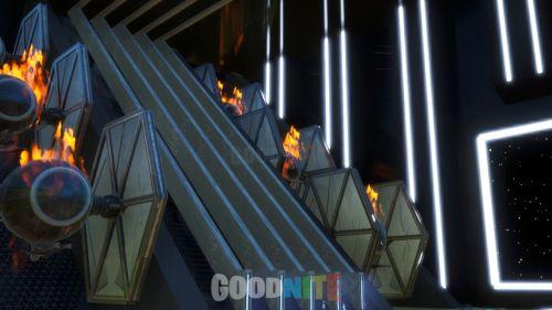 L'attaque d'Endor