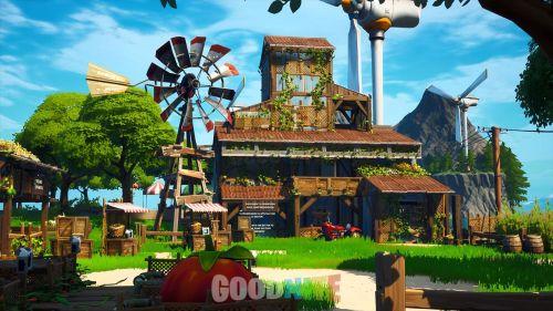 Farmer Simulator : My liltle Farm