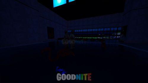 Haunted Airport Escape Room