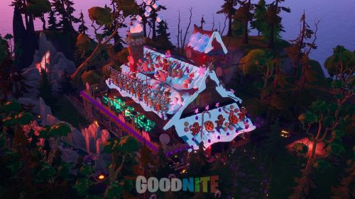 Escape/Deathrun/Aventure Hansel & Gretel