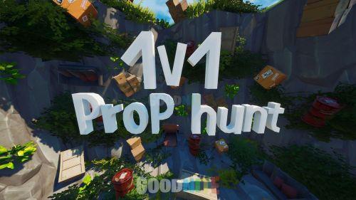 1v1 Prop-Hunt