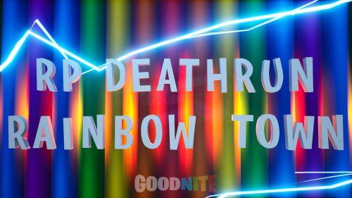 RP DEATHRUN - Rainbow Town