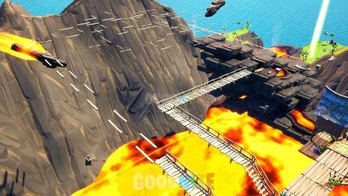 Escape game - Islana - niveau 2