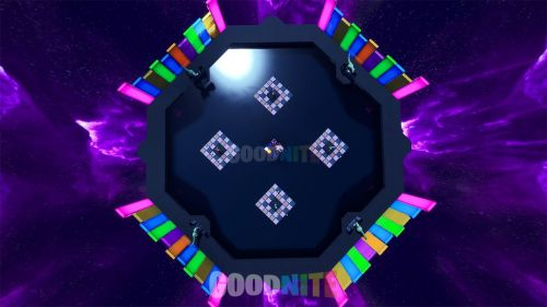 Discoctogone