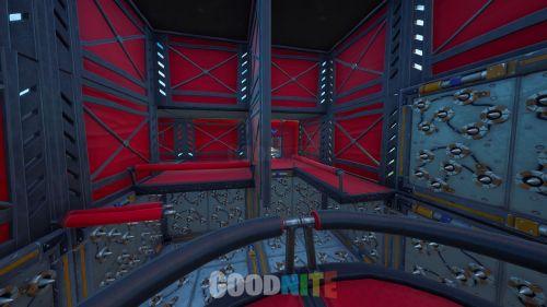 Deathrun 50 levels