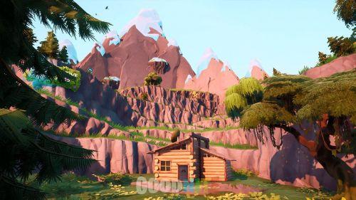 Dance Upon a Time - Mountain Meadows