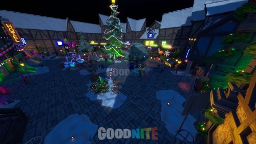 Christmas QUESTS !