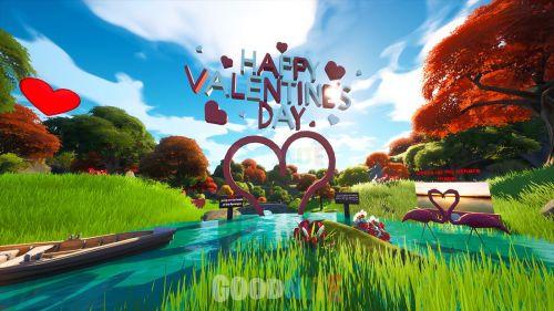 Valentine's deathrun