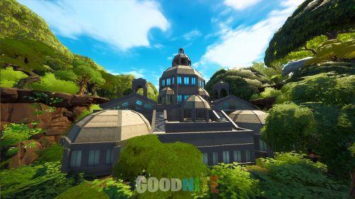 Temple remains : FFA