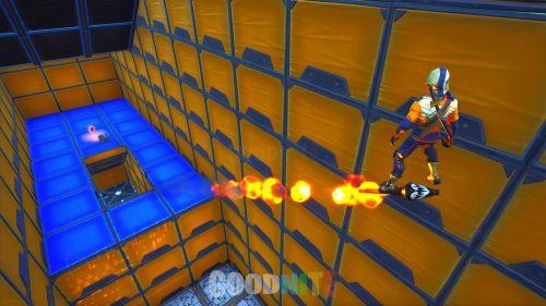Lolog's 50 levels deathrun