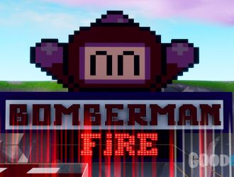 Bomberman - FIRE
